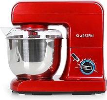 Klarstein Gracia Rossa Home Edition- Kitchen Food