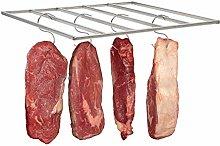 Klarstein Pro Master Jerky - 16 Meat Hooks Biltong