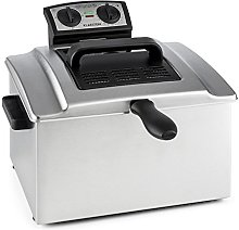 Klarstein Quickpro XXL Professional Deep Fat Fryer