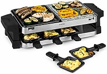 Klarstein Sirloin Raclette Grill - Power: 1500