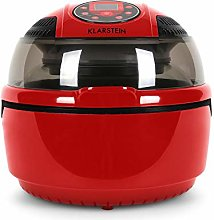 Klarstein Vitair Hot Air Fryer - Deep Fryer, V.2,