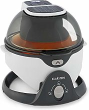 Klarstein Vitair Pommesmaster - hot air Fryer, 6