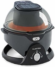 Klarstein VitAir Swing Hot Air Fryer - 1400W,