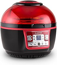 Klarstein VitAir Turbo Hot Air Fryer - Deep Fryer,