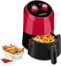 Klarstein Well Air Fry - Hot Air Fryer, Fat-Free