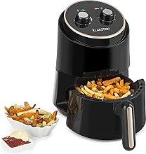 Klarstein Well Air Fry - Hot Air Fryer, Fat-Free