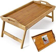 Klass Home Collection® Large Natural Bamboo Wood