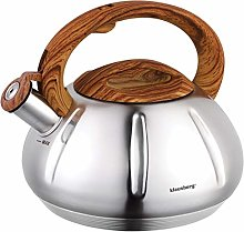 Klausberg KB 7297 Water Kettle with
