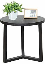 KLEDDP Small Side Table | Snack Table | Bedside
