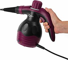 Kleeneze® KL0573 10 in 1 Handheld Steam Cleaner