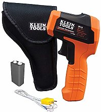 KLEIN TOOLS Infrared Thermometer, Digital