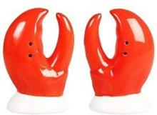 &klevering - Lobster by Grab Pepper and Salt Shaker