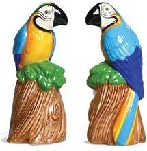 &klevering - Parrot Salt & Pepper Shaker Set - one