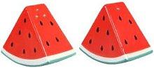 &klevering - Watermelon Salt and Pepper Shaker