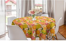 Klingensmith Tablecloth Brambly Cottage