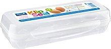 Klip Seal BPA Free 12 Cup Tray Egg Eggs Bacon Fish