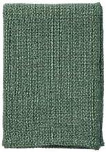 Klippan Yllefabrik - Soft Cotton Basket Blanket -