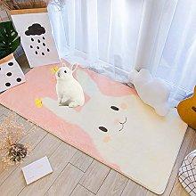 KLLKR Ultra Soft Fluffy Area Rugs for Girls