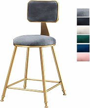KMMK Desk Chairs,Bar Stool Chair Barstools for