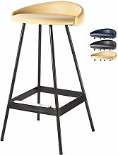 KMMK Desk Chairs,Kitchen Chairs with Metal Legs