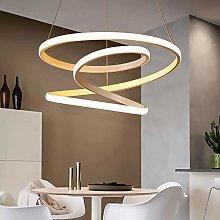 KMMK Novely Chandeliers- Led Pendant Lamp Dining