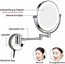 KMMK Special Mirror for Makeup,Bathroom Led Wall