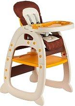 KMS - GALACTICA Baby Highchair 3in1 Beige