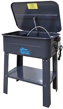 KMS - SwitZer 20 Gallon Parts Washer Degreaser