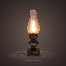 KMYX Nostalgia Anti-Traditional Kerosene Lamp