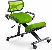 Kneeling Chair For Office, Adjustable Work Chair