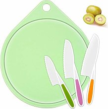 Knife for Kids, Joyoldelf Kitchen Knives Child
