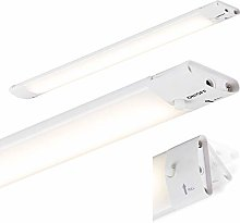 Knightsbridge 24V 12W LED Linkable Under Cabinet