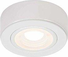 Knightsbridge Under Cabinet Light 2 W, Warm White