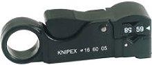 Knipex 16 60 05SB 4 - 10mm Adjustable Co-A x ial