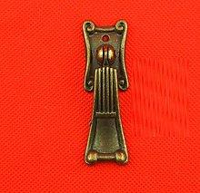 Knobs Handles Doorknobs 2Pcs Retro Alloy Handle