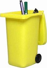 knowledgi Creative Mini Garbage Brush Pot Mini