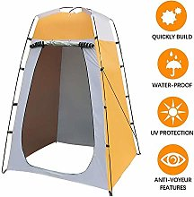 knowledgi Pop up Toilet Tent, Camping Shower