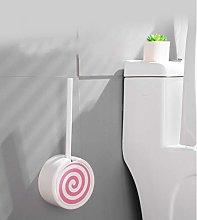 known Lollipop Toilet Brush No Dead Corners Toilet