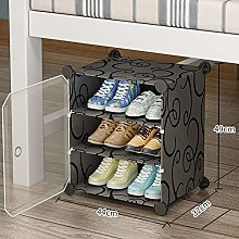 known Multi-Layer Shelf Shoe Rack Cabinet Shoe