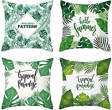 KnSam Pillowcase Set Kids, Pillow Covers Set of 4,
