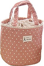KnuraLA Insulated Lunch Bag,Cooler