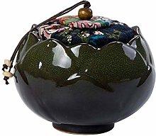 Koala Superstore Japanese Style Ceramic Loose Tea