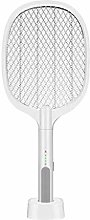 Koaod Electronic Fly Zapper, Fly Swatter Mosquito