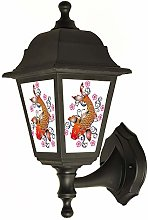 KOI CARP - Angling/Fishing - Outside LAMP/Lantern