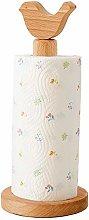 Koitoy Kitchen Roll Holder Stand 35 x 13 cm