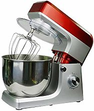 KOIUJ Blender Food Mixer 1000W 5L Egg Beater Chef