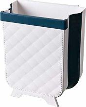 KOKIN Trash Can, Hanging Foldable Trash Can,