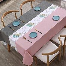 Kokomimi Table Cloth Water Resistant Rectangular