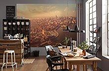 Komar 4-987 New York City Manhattan Cityscape