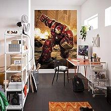 Komar Marvel Avengers Iron Man Hulkbuster